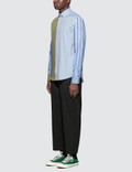 JW Anderson Panelled Classic Shirt