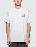 Have A Good Time Blue Mini Frame S/S T-Shirt Picture