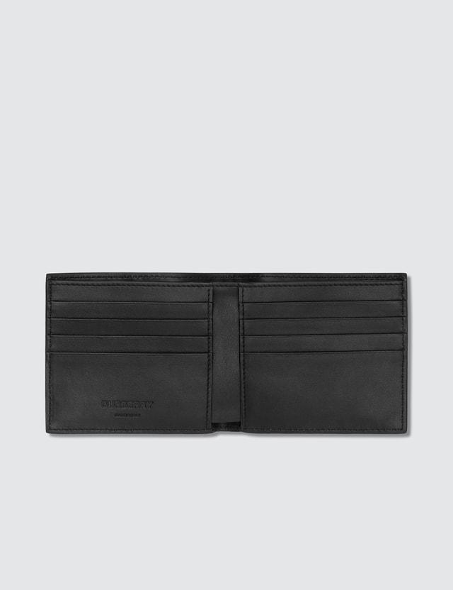 Burberry Monogram Bifold Wallet
