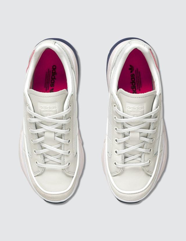 Adidas Originals Kiellor W Crystal White/crystal White/orchid Tint S18 Women