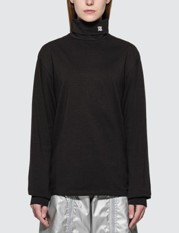 Misbhv The Monogram Turtleneck