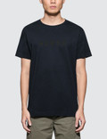 Norse Projects Esben Compact Logo S/S T-Shirt Picture