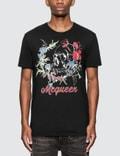 Alexander McQueen Skull Print T-Shirt 사진