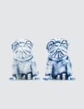 Yeenjoy Studio English Bulldog Salt and Pepper Shaker Set Picture