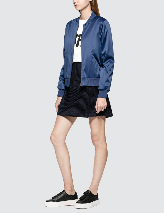 A.P.C. Wright  Skirt