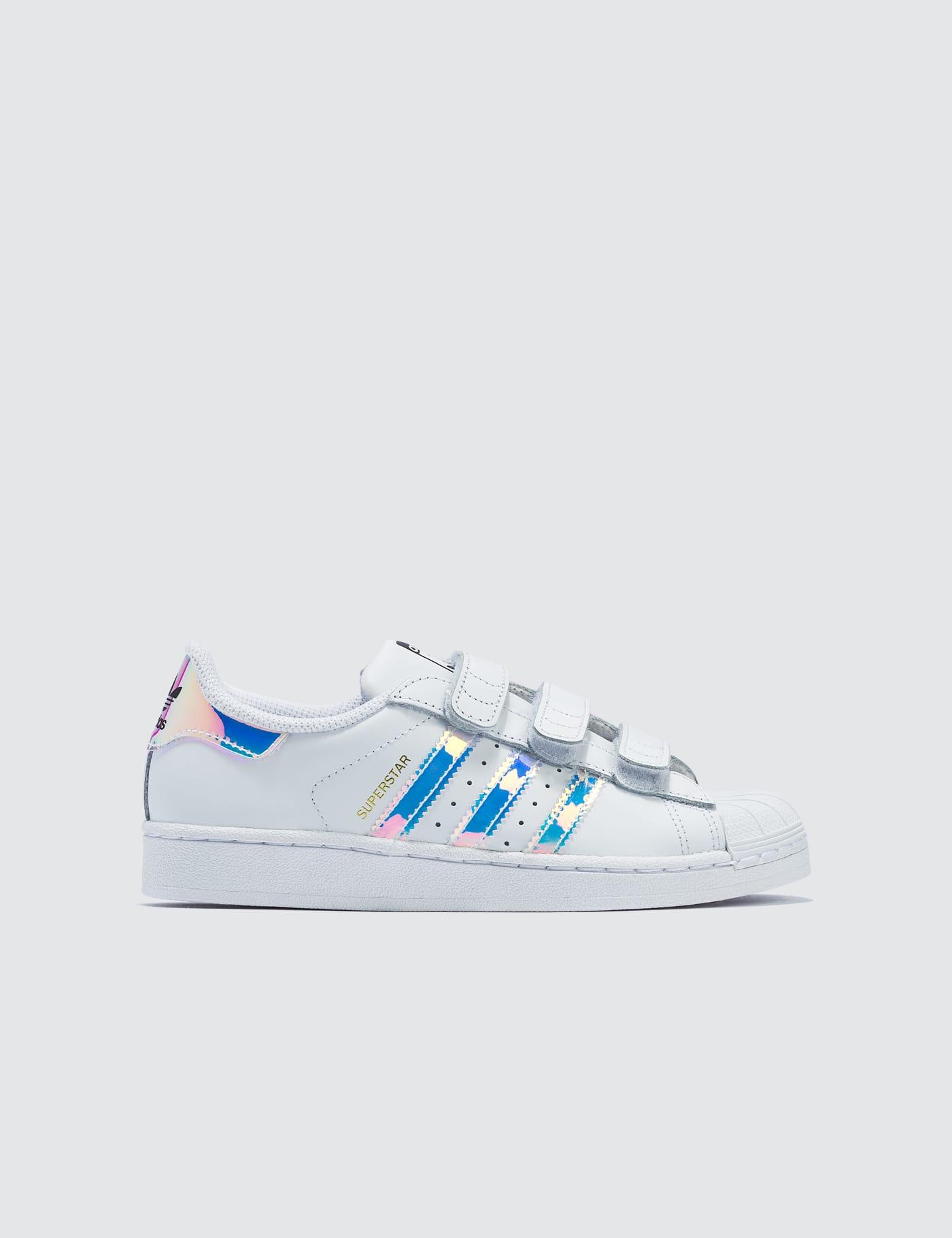 Adidas Originals - Superstar CF