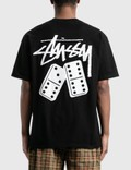 Stussy Dominoes T-Shirt Picture