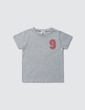 Little Giants | Giant Shorties Flip The Ripper S/S T-Shirt