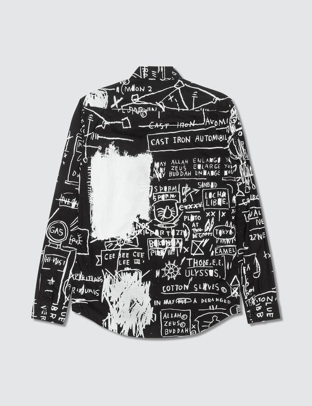 Supreme Supreme Hand Painted Shirt