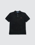 Polo Ralph Lauren Knit-Basic Mesh Polo (Kids) Picture