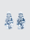 Yeenjoy Studio Terracotta Warror Stormtrooper Salt and Pepper Shaker Set Picture