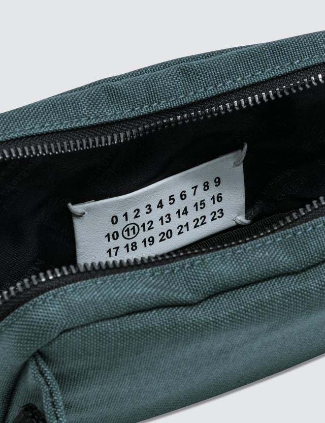 Maison Margiela Crossbody Zip Bag