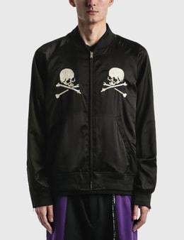 Mastermind World Silk Bomber Jacket