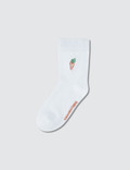 Carrots Baby Signature Carrots Socks Picture