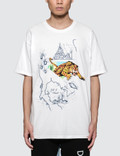 Diamond Supply Co. Gulf S/S T-Shirt Picture