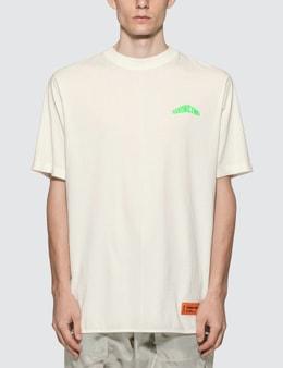 Heron Preston Logo T-shirt