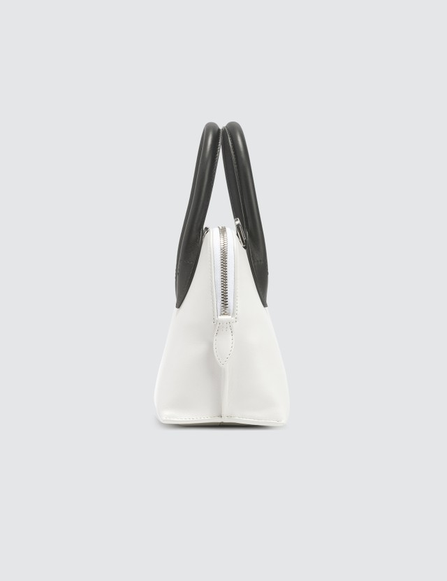 Lanvin Colorblock Magot Bag