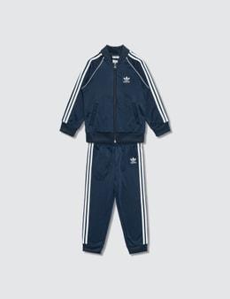 Adidas Originals SST Track Suit (Kids)