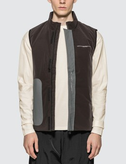 Oakley by Samuel Ross Nylon Pocket Vest