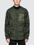 Maharishi Base Reversible Liner Jacket Picture