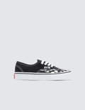 Vans Authentic Kids Picutre