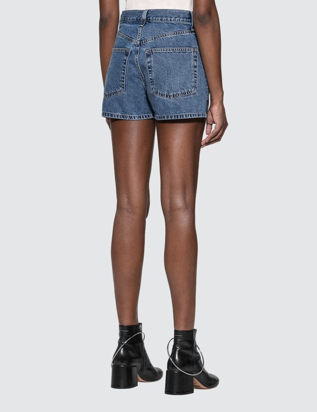 Helmut Lang Masc Hi Shorts