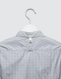 Visvim Juneau Weld Shirt L/S