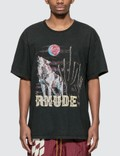 Rhude Coyote T-Shirt Picture