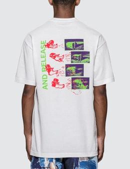 Come Sundown Release Short Sleeve T-Shirt