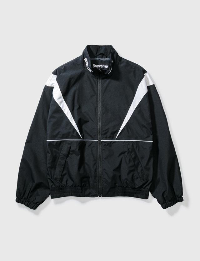 Supreme Supreme Goretex Jacket Black Archives
