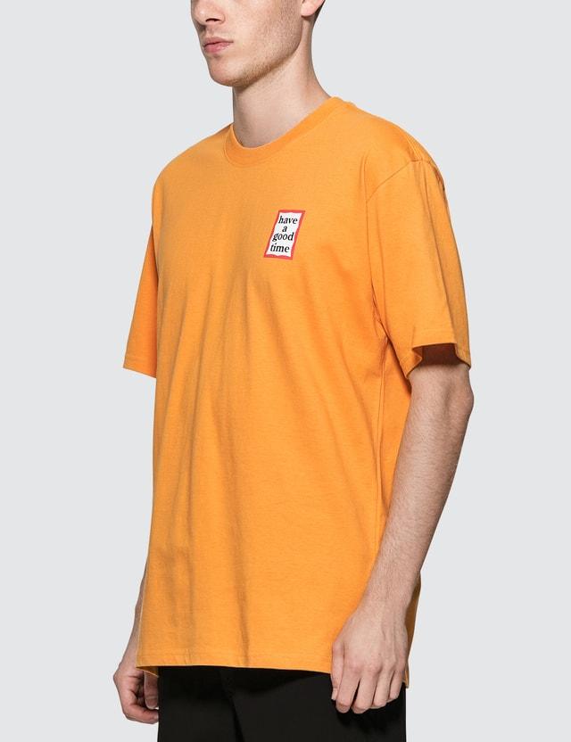 Have A Good Time Mini Frame T-shirt