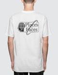 Places + Faces Space Logo T-Shirt Picture