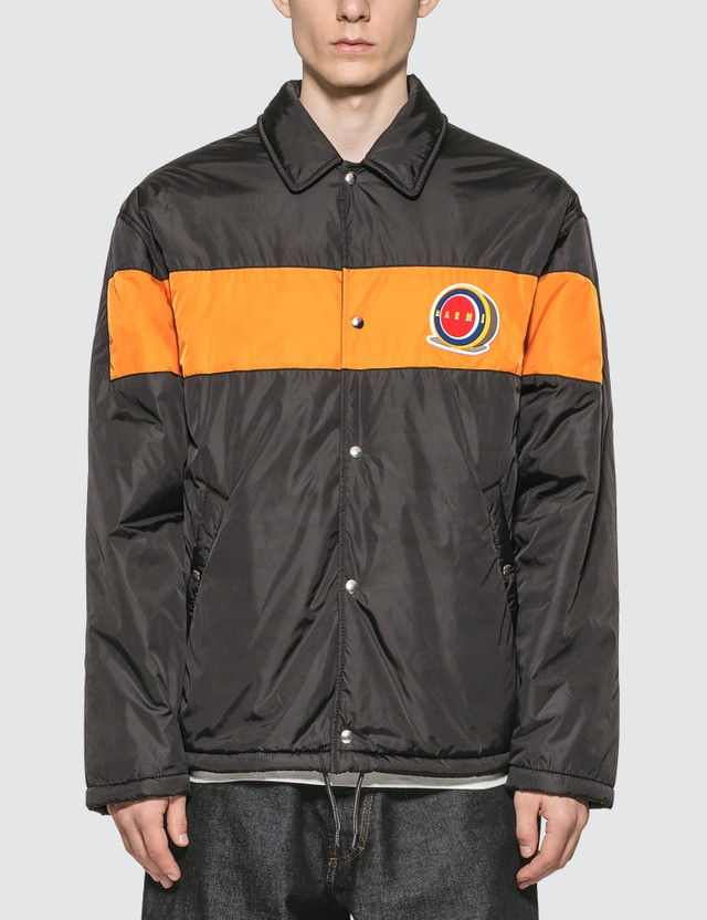 Marni Oversized Coach Jacket