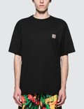 Carhartt Work In Progress Pocket S/S Loose T-Shirt Picture