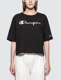 Champion Reverse Weave Maxi Short Sleeve T-shirt Picture
