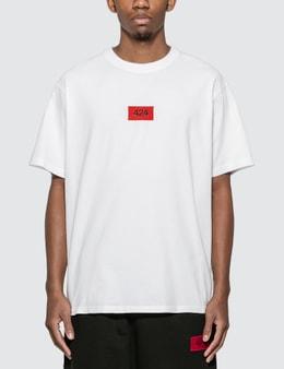 424 Logo Box Essential T-Shirt