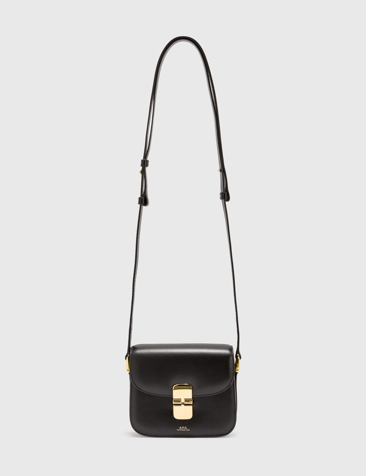 아페쎄 A.P.C. Grace Leather Mini Bag