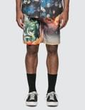 RIPNDIP Galactica Nylon Shorts Picture