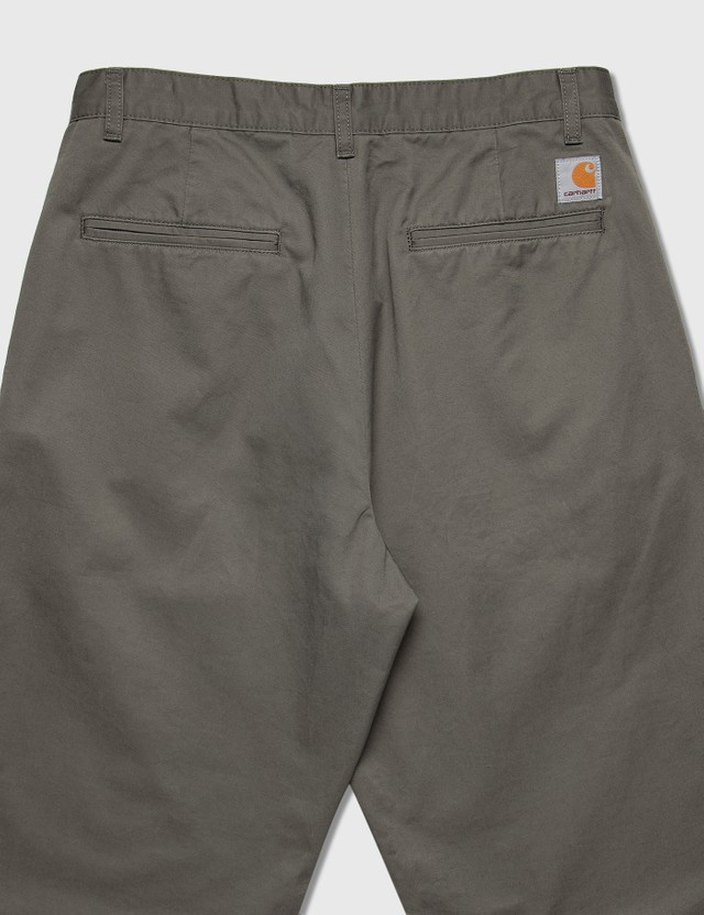 Carhartt Work In Progress Alder Pants Moor Men