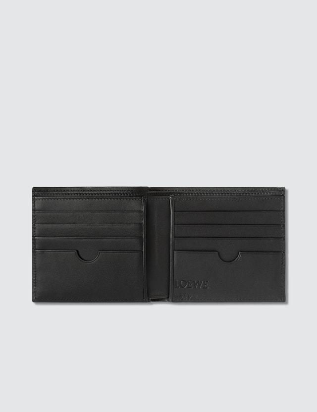 Loewe Puzzle Bifold Wallet