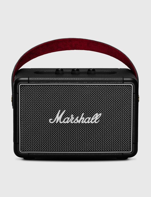 Marshall Marshall Kilburn II Speaker Black Unisex