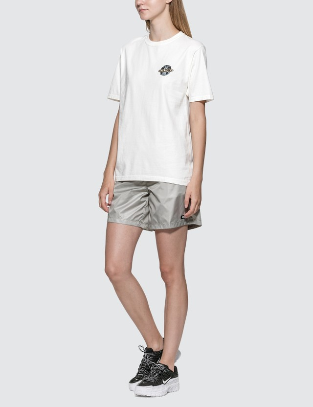 Stussy Langley Shiny Baggy Shorts