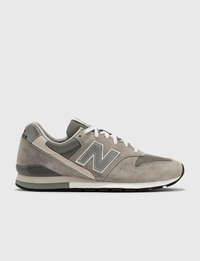 New Balance CM996BG Grey Men