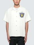 Human Made Yokosuka Shirt Anchor Picture