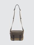 Loewe Military Messenger XS Bag Picutre