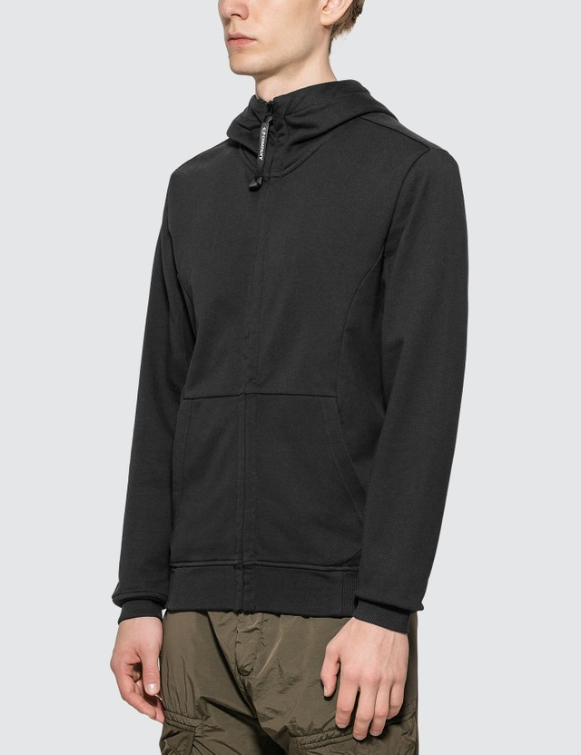 CP Company Full Zip Hooded Jacket
