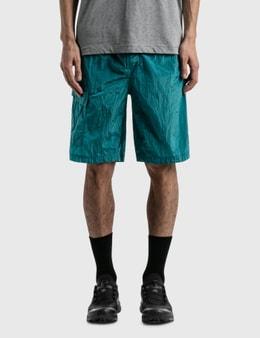 Stone Island Nylon Metal Shorts
