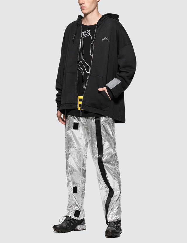 A-COLD-WALL* Classic Zip Hoodie
