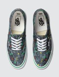 Vans Vans X Fergus Purcell Ua Og Authentic Lx (fergadelic) Acid Wash/play Men