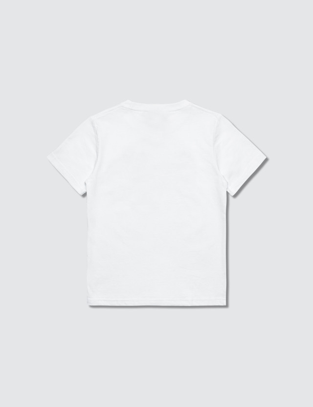 Thrasher Thrasher Hometown Kids T-Shirt White Kids
